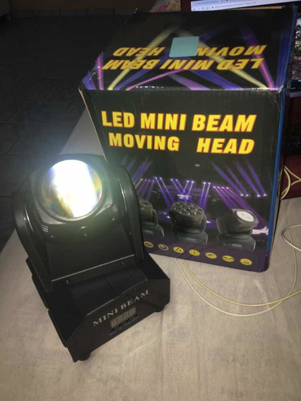 Head Light Mini Beam