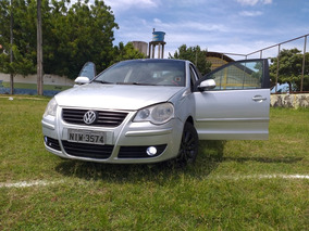 Volkswagen Polo 1.6 Bluemotion Total Flex 5p 2011