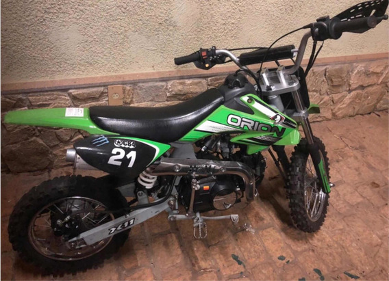 Bh Minimotos Orion Mini Moto Orion 110c