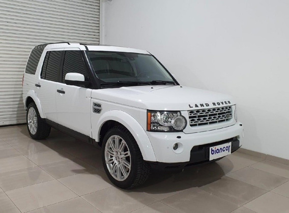 Land Rover Discovery 4 3.0 Hse 4x4 V6 Bi-turbo Diesel Aut.