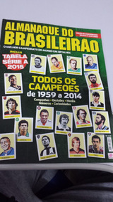 Almanaque Do Brasileirão