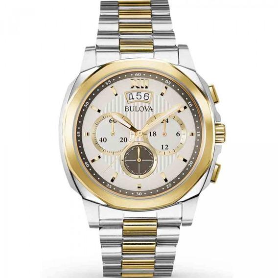 Relógio Bulova Classic Wb30865s / 98b232