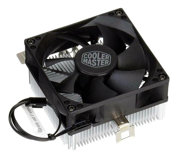 Cooler Para Processador A30 - Rh-a30-25fk-r1