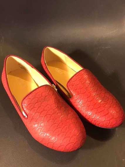 Zapato Nuevo Dama Mujer Marca Wanted 2 Mex Flats