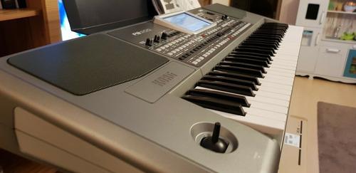 Korg Pa900 Arranger Keyboard 61 Key Workstation
