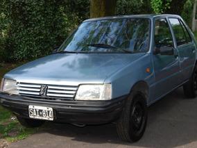 Peugeot 205 1.8 Gld Aa 1994
