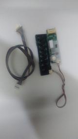 Teclado+sensor Toshiba Tv43l2500 + Flats