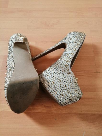 Zapatos Steven Madden