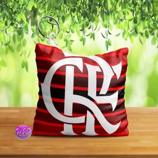 Flamengo - Chaveiros Personalizados 50 Unid