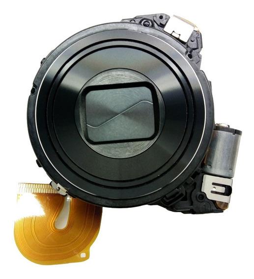 Bloco Ótico Sony Dsc-wx100 Wx150 Com Ccd