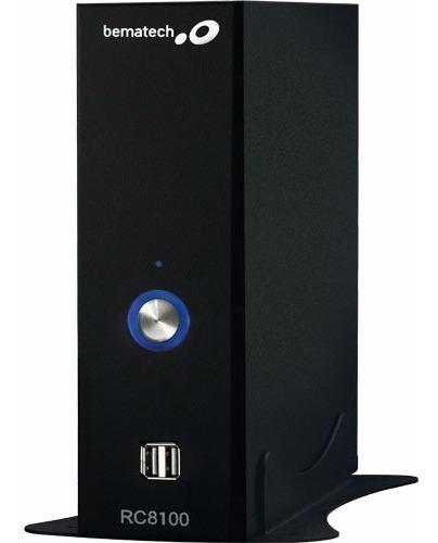 Desktop Bematech Rc-8000 2gb 320gb