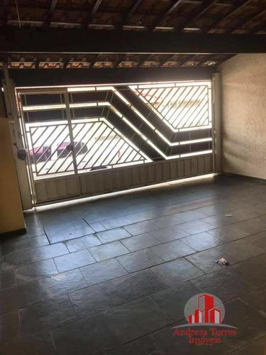 Imagem 1 de 12 de Casa À Venda No Bairro Residencial Novo Horizonte - Taubaté/sp - 1469