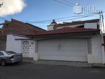 Casa Venta Fracc. Real Del Mezquital