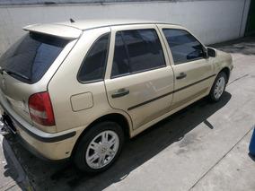 Volkswagen Gol G3 1.0 16v Plus 5p