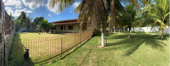 Alugo Chácara Com 3 Casas, Piscina E Áreas Verdes
