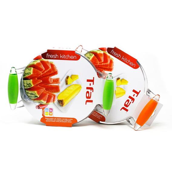 Cortador Rebanador Fruta Grande Fresh Kitchen T-fal K0611354