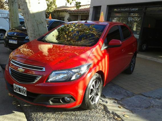Yacopini Motors Chevrolet Mendoza Autos Y Camionetas Usado En