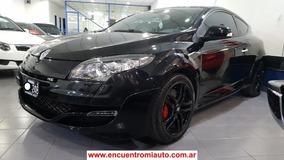 Renault Megane Iii Cupe Rs Unicaaaa Picotto