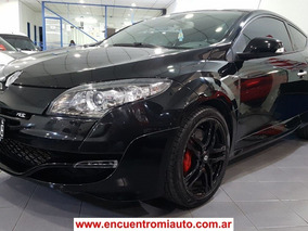 Renault Megane Iii Cupe Rs Unicaaaa Picotto