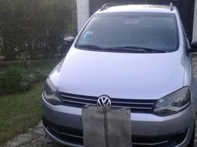 Volkswagen Suran 1.6 Imotion Trendline - Solo Transferido