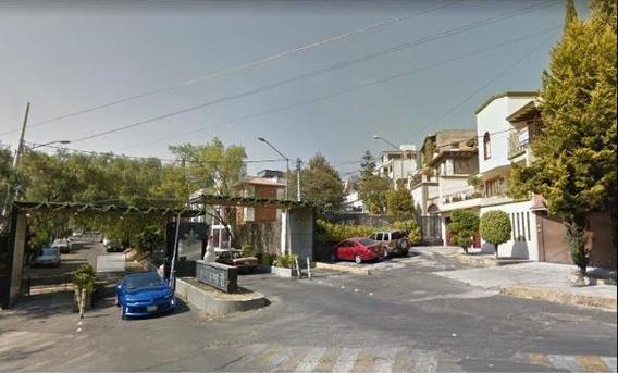 Casa En Col Lomas De Tarango No Credito