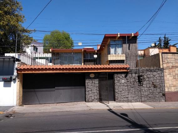 Hermosa Y Acogedora Casa En Venta En San Jerónimo Lídice