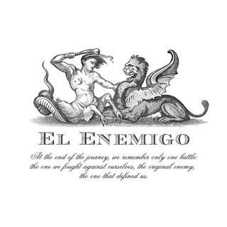 Caja X6 El Enemigo Malbec - Alejandro Vigil - Catena Zapata