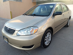 Toyota Corolla 1.8 Le At 2007