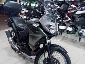 Kawasaki Versys 250 Gris