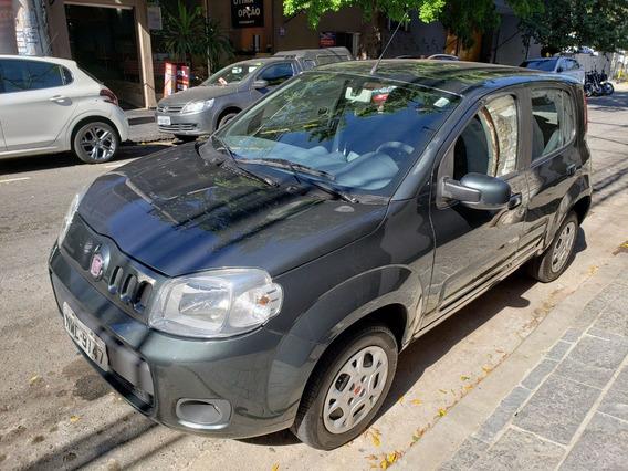 Fiat Uno Vivace 2011 Completo Impecavel