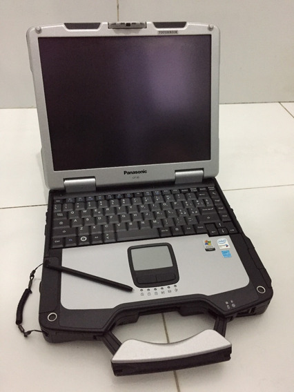 Panasonic Toughbook Cf 30
