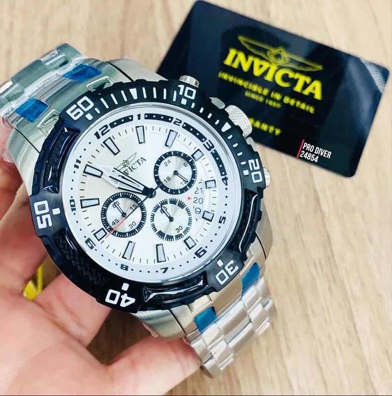 Relógio Invicta Pro Diver 24854 - Original