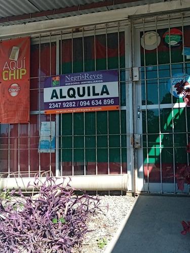 Local  En Alquiler En Playa Pascual