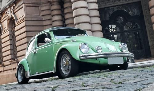 Imagem 1 de 9 de Volkswagen Fusca 1300l