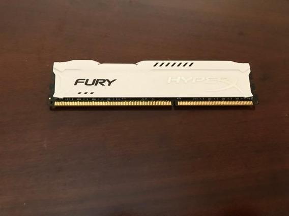 Memoria Hyperx 8gb 1600 Por Apenas R$ 150,00