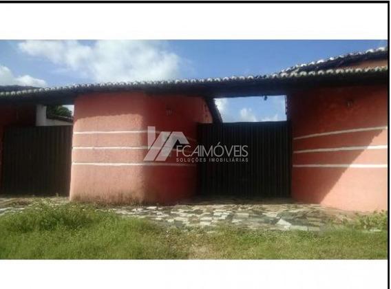 Rua Projetada Bosque Das Leucenas Quadra 22 Lote 13, São Gonçalo Amarante, São Gonçalo Do Amarante - 282902