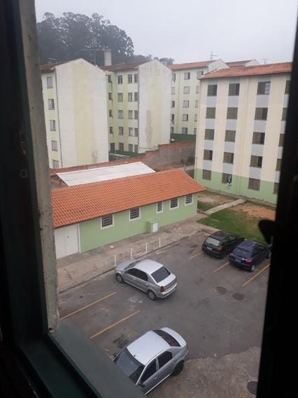 Apartamento Cdhu 49 Metros 2 Quartos 1 Banheiro Cozinha Sala