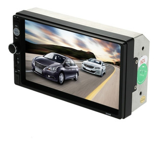 Autoestereo Bluetooth Estereo 2 Din Touch