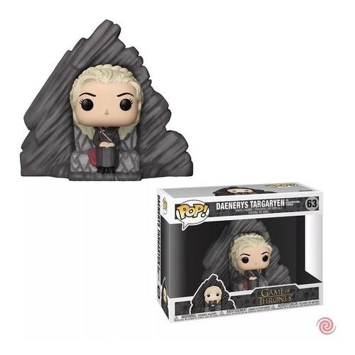 Imagen 1 de 1 de 63 Daenerys Dragon Stone