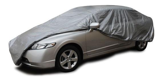Capa Para Cobrir Carro 100% Impermeavel C/ Forro Gg