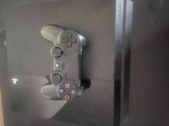 Play 4 Un Control Sin Juegos No Cambios