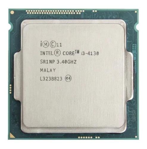Imagem 1 de 3 de Kit Gamer Processador + 8 Gb De Ram