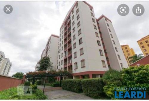 Imagem 1 de 15 de Apartamento - Jardim São Savério - Sp - 623593