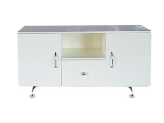Mueble De Televisión Grey Maite