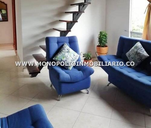 Imagen 1 de 14 de Apartamento Duplex Venta Valeria Bello Cod: 15551
