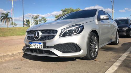 Mercedes Benz A250 Sport Amg