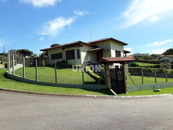 Casa À Venda Em Residencial Recanto Dos Canjaranas - Ca000043