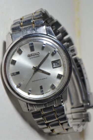 Relógio Masculino Seiko Sportsmatic 7625-8060 Condor