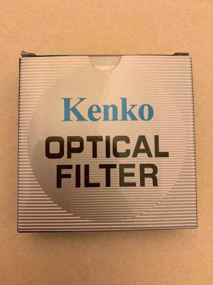 Filtro Uv Kenko 49mm