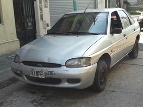Ford Escort 1.8 Lx D 1999